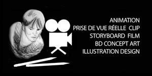 gawinkowski dessinateur réalisateur monteur truquiste